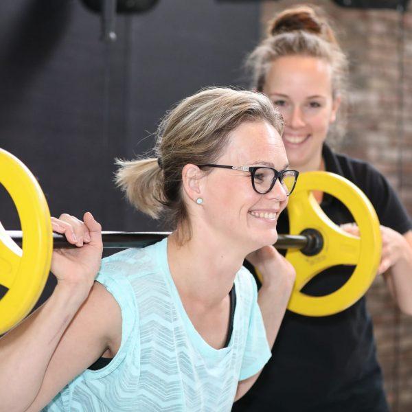 Sport fysiotherapie en revalidatie wierden