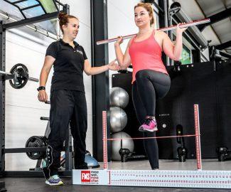 sportfysiotherapie en revalidatie wierden